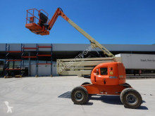 JLG 510AJ aerial platform used telescopic self-propelled