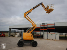 Haulotte telescopic self-propelled aerial platform HA 16 SPX