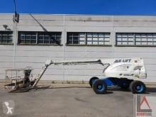 JLG telescopic self-propelled aerial platform