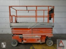 JLG Scissor lift self-propelled 2646ES
