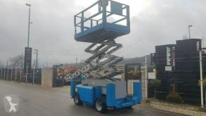 Plataforma elevadora Genie GS 3268 11.75m 4x4 Allrad Diesel usada