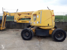 Used articulated self-propelled Haulotte HA 16 PE