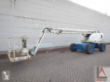 JLG 660SJ aerial platform used telescopic self-propelled
