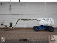 JLG 460SJ nacelle automotrice télescopique occasion