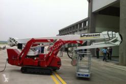Palazzani TSJ 25 Hybrid aerial platform used