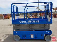 plataforma elevadora Genie GS-2646