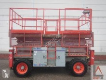 Skyjack SJ8841 used Scissor lift self-propelled