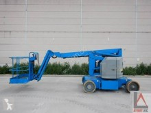 Genie Z-34/22N aerial platform used articulated self-propelled