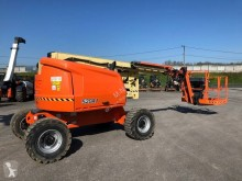 Used telescopic articulated self-propelled aerial platform JLG 520 AJ