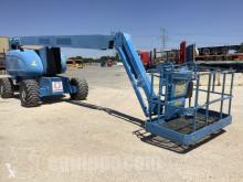 Vysokozdvižná plošina JLG 800AJ ojazdený