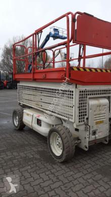JLG 3369LE nacelă autopropulsată cu platforma tip foarfece second-hand