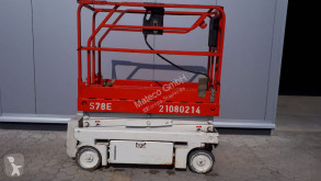 Haulotte Scissor lift self-propelled aerial platform Optimum 8