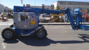 Genie Z 34/22 aerial platform used articulated self-propelled