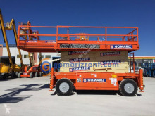 Nacelle JLG 245-25 LIFTLUX occasion