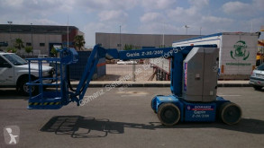Genie Z 30/20 aerial platform used articulated self-propelled