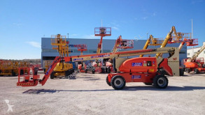 JLG 800 AJ aerial platform used articulated self-propelled