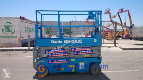 plataforma Genie GS 2632