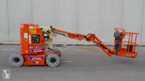 JLG E 300 AJP aerial platform used articulated self-propelled