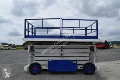 Автовышка Genie TKD HL 151 EV / 15,25m / Elektro / Schere б/у