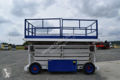 Nacelle Genie TKD HL 151 EV / 15,25m / Elektro / Schere occasion