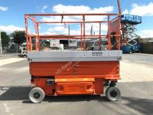 Gondola JLG 3246 ES elektro 12m použitý