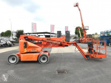 JLG articulated self-propelled E 450 AJ elektro 15.70m