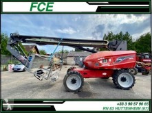 Manitou telescopic self-propelled aerial platform 280TJ *ACCIDENTE*DAMAGED*UNFALL*