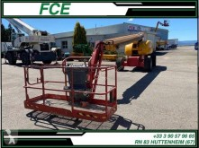 JLG 860 SJ aerial platform used telescopic articulated self-propelled