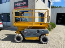Haulotte Compact 10 RTE gebrauchte selbstfahrende Arbeitsbühne