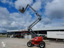 Manitou 200 ATJ aerial platform used telescopic self-propelled