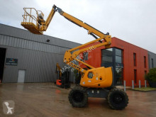 Haulotte telescopic self-propelled aerial platform HA 16 PX