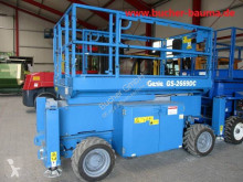 Genie 2669 DC nacelle automotrice occasion