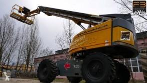 Haulotte HT 23 RTJ PRO nacelă autopropulsată cu brat telescopic second-hand