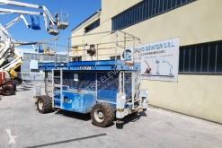 JLG Scissor lift self-propelled aerial platform