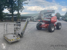 Manitou articulated self-propelled aerial platform 165 ATJ