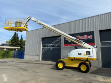 JLG 660SJ aerial platform used self-propelled