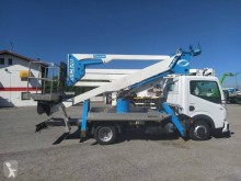 Used truck mounted Socage DA320