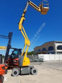 Haulotte articulated self-propelled aerial platform HA12IP