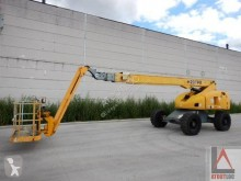 Haulotte H 23 TPX aerial platform used telescopic self-propelled