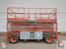 Skyjack SJ9250 aerial platform used Scissor lift self-propelled