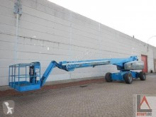 Genie S-105 used telescopic self-propelled