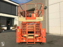 JLG 4069 LE used Scissor lift self-propelled