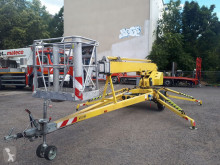 Denka Lift DL21 used truck mounted