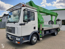 Автовышка б/у MAN TGL WT 300 / MAN TGL 7.150 4X2 BB
