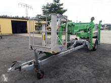 Подъемник на базе грузовика Ommelift 2100 EZ / EBZ