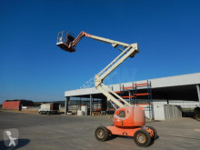 JLG 510AJ used telescopic self-propelled