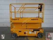 自推进式升降机 剪刀式升降平台 Haulotte Compact 12