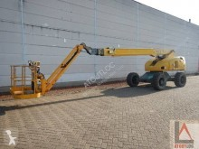 Haulotte telescopic self-propelled H 23 TPX