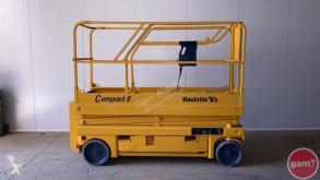 Haulotte COMPACT 8 nacelle automotrice Plate-forme ciseau occasion