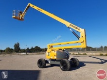 Haulotte articulated self-propelled aerial platform HA26PX